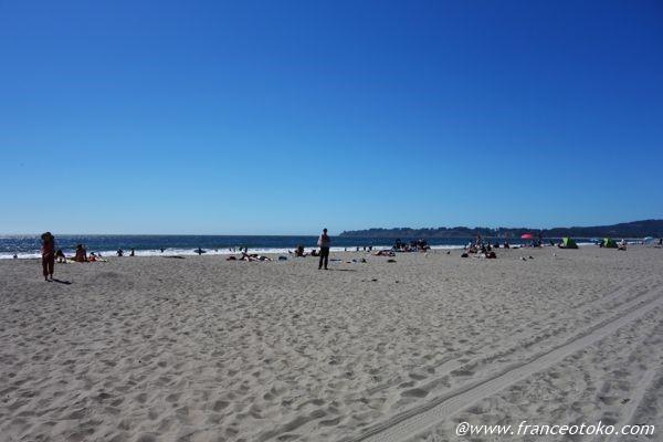 サンフランシスコ 海