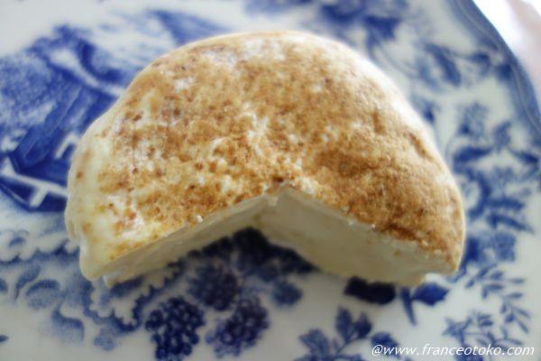カルバドス チーズ