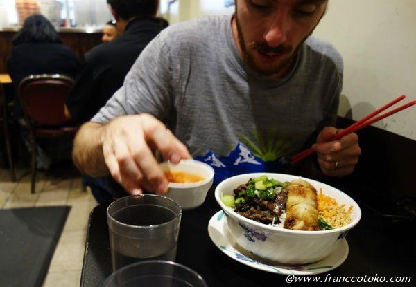 サンフランシスコ おいしいベトナム料理
