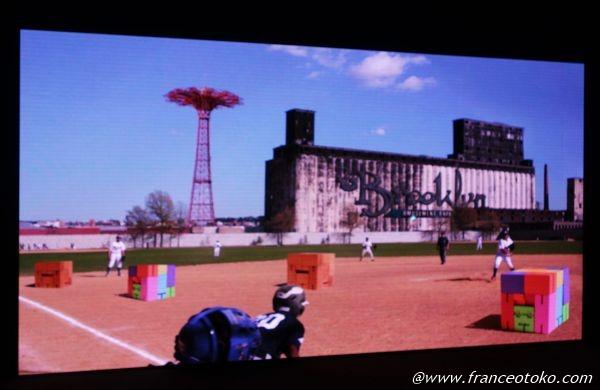 アメリカ 野球