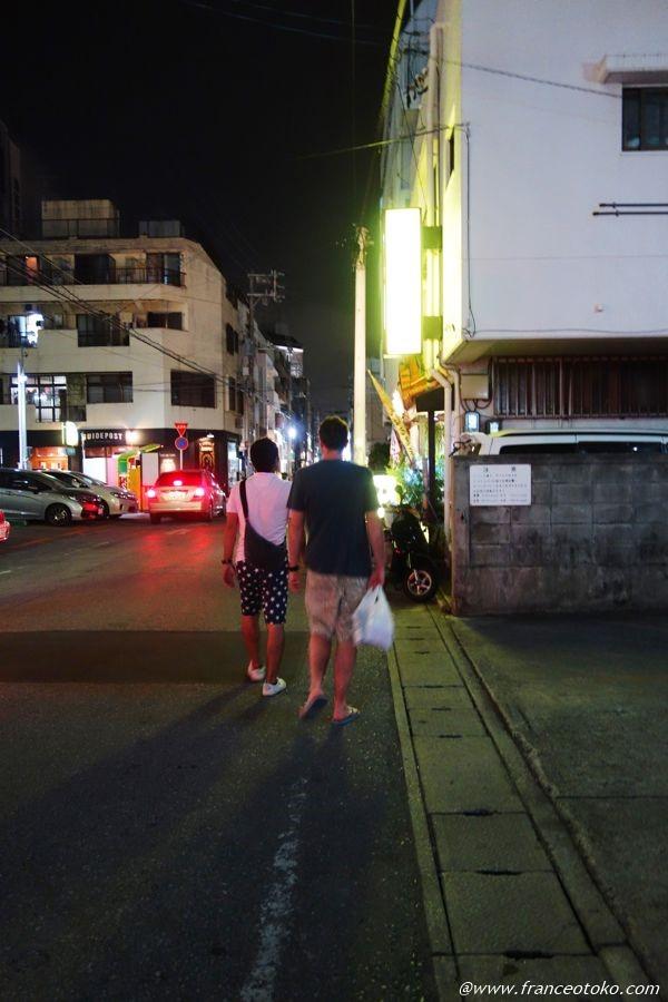 沖縄 友達
