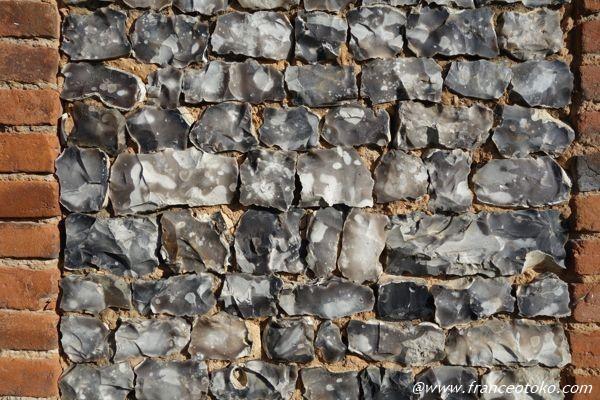 石のタイル