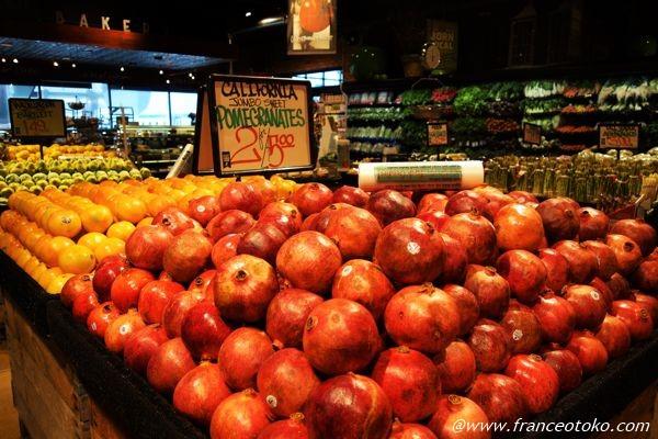 アメリカ リンゴ