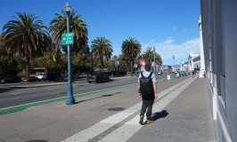 サンフランシスコ☆マストな名所アルカトラズ刑務所デート