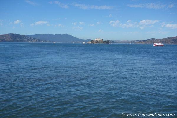 カリフォルニア 海