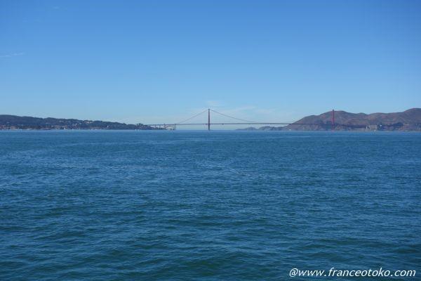 サンフランシスコ 橋