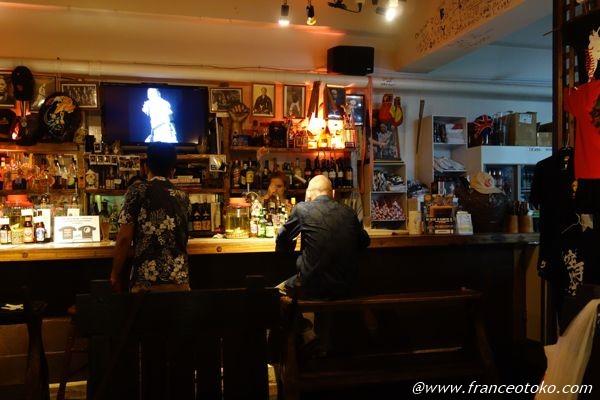 dojo bar 沖縄