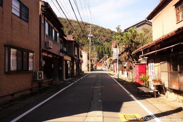 山中温泉 加賀