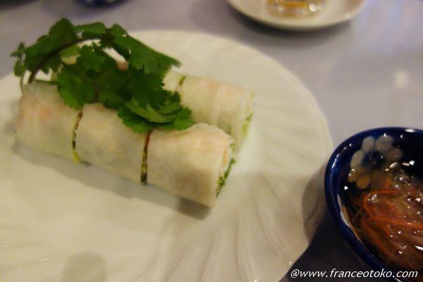 ベトナム料理 ハルマキ