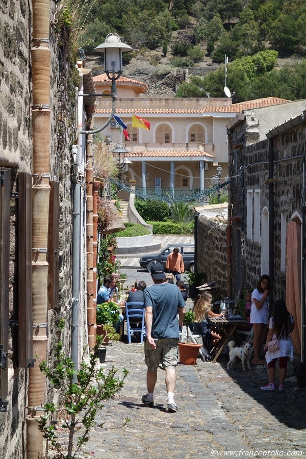 南イタリア シチリア