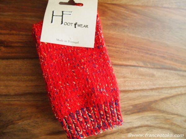(エイチ フット ウェア)H FOOT WEAR ソックス