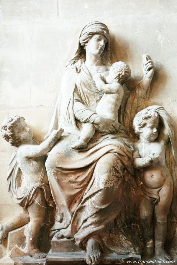 フランス 教会芸術