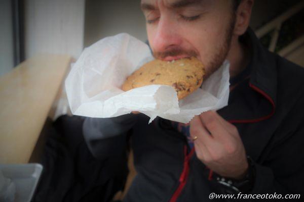 アメリカ クッキー