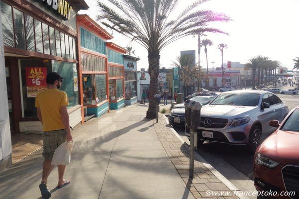 ロサンゼルス 風景