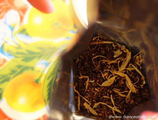 ルイボス茶 ルピシア