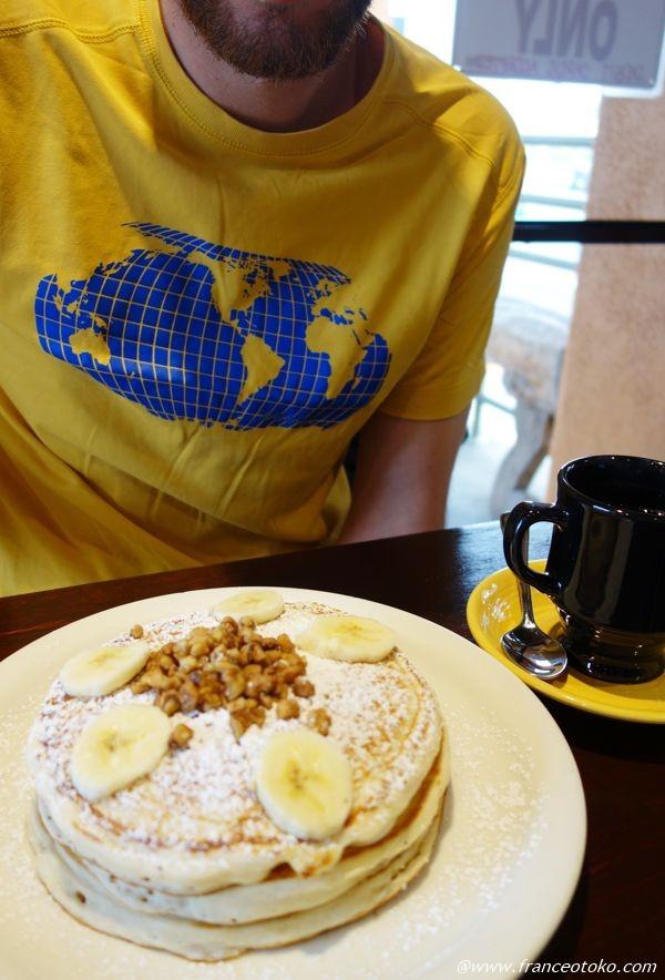 朝食&ブランチ, ニューアメリカン, カフェ wildflower