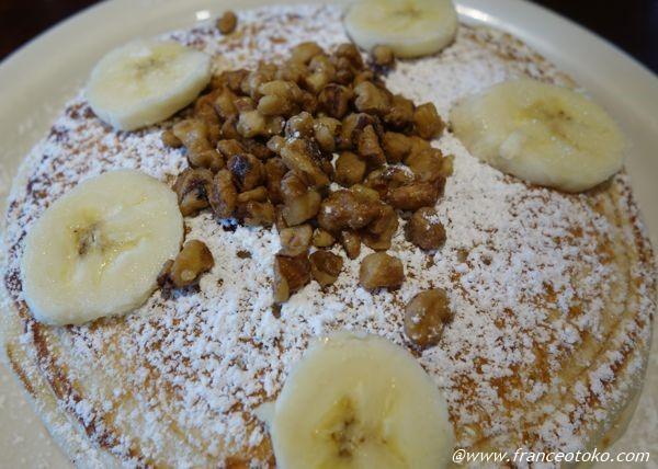 朝食&ブランチ, ニューアメリカン, カフェ ロサンゼルス