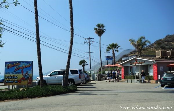 Malibu Seafood Fresh Fish Market & Patio Cafe