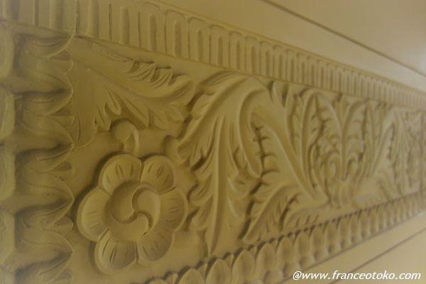大理石 彫刻 オリエンタル