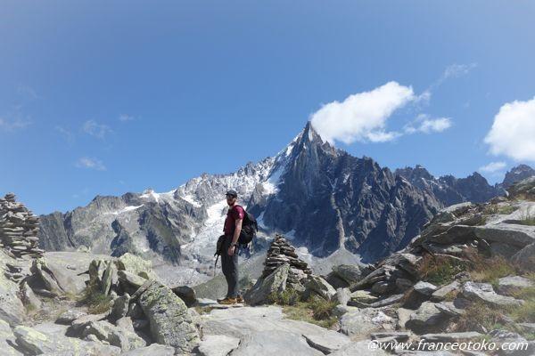 フランス人 登山家