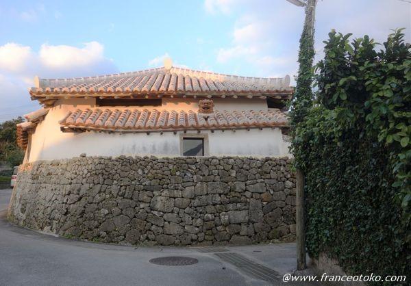 沖縄 建築