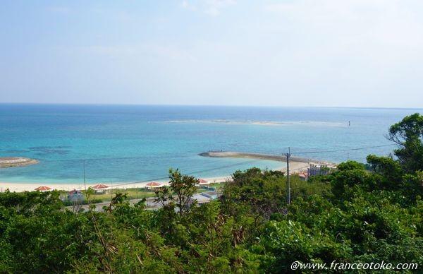 沖縄 久高島 フェリー 港
