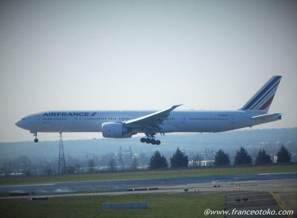 フランス 航空会社