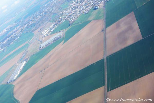 フランス 農業国