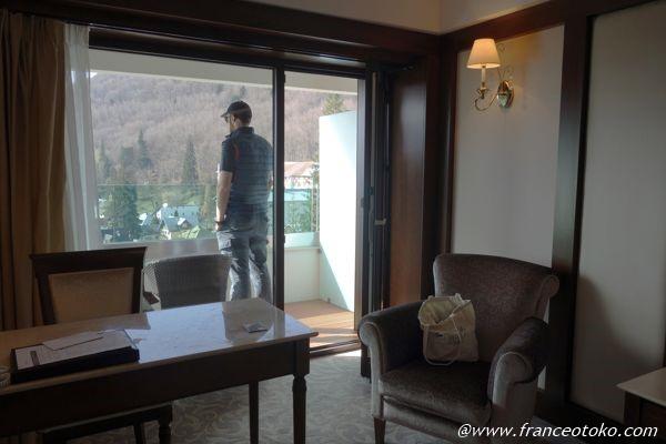 シナヤ ホテル インターナショナル