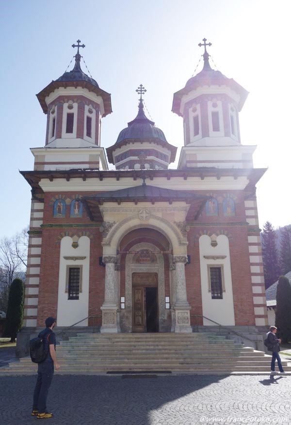 ルーマニア正教会