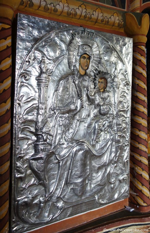 正教会 聖母