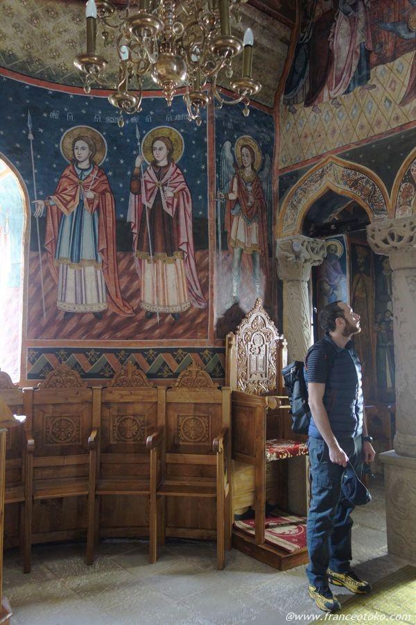 ルーマニア 観光スポット