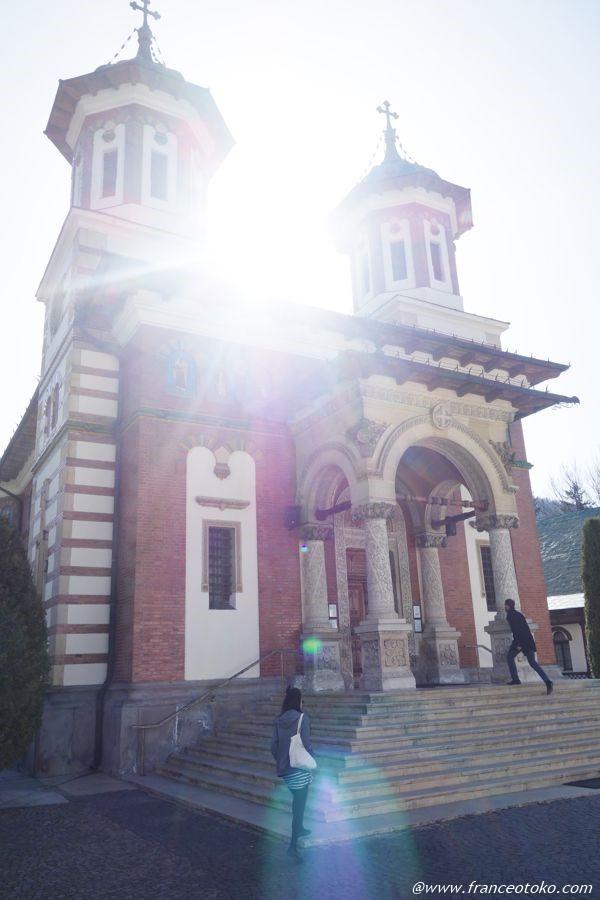 ルーマニア 観光旅行