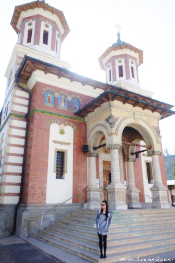 ルーマニア 観光 ツアー