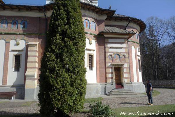 シアナイ僧院