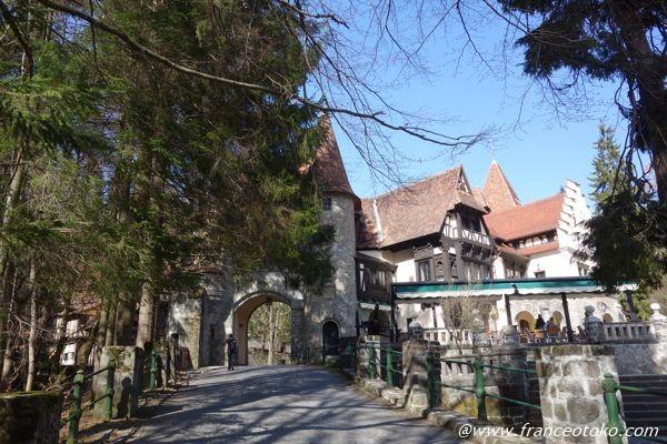 ルーマニア 観光 スポット