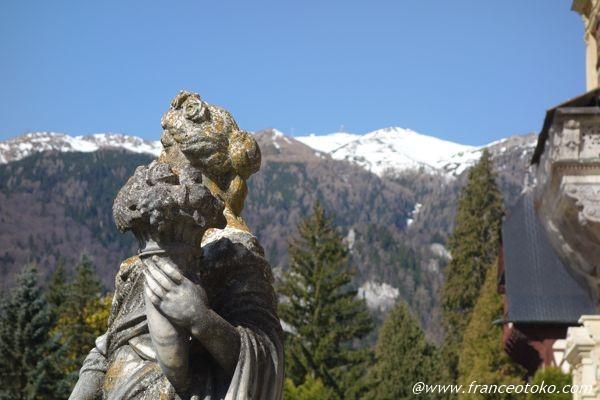 カルパチア山脈