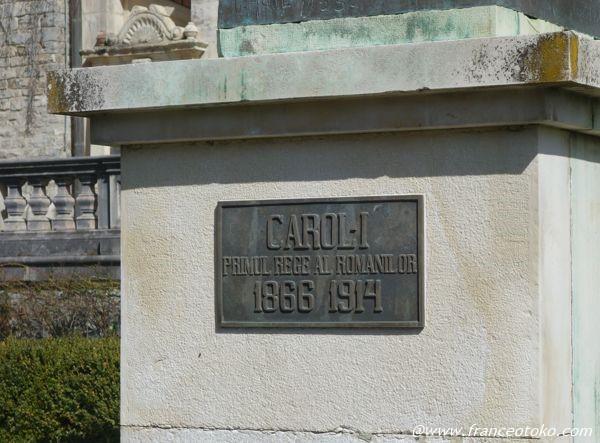 Carol I