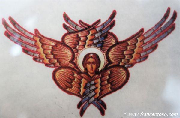 天使 羽根