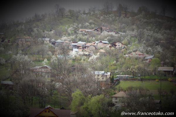 ルーマニア 風景