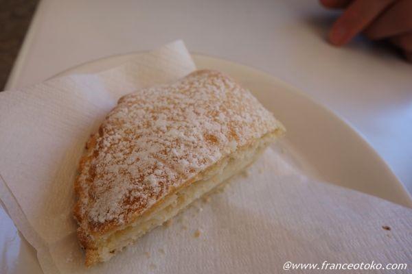 イタリア 菓子パン