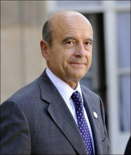 アラン・ジュペ 大統領候補 フランス