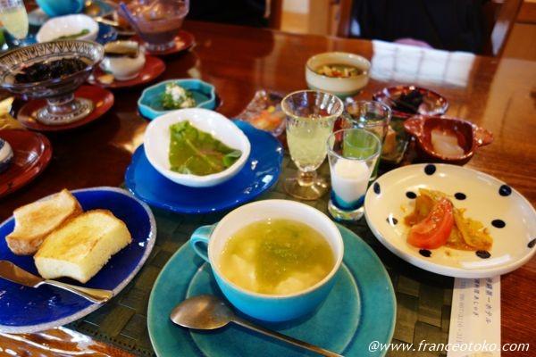 沖縄第一ホテル 薬膳