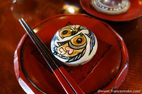 沖縄 焼き物 魚