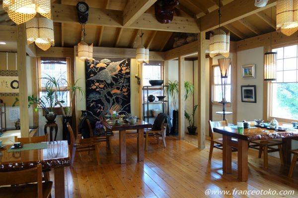 沖縄第一ホテル ブレックファースト