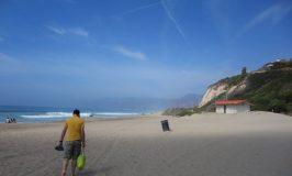 ロサンゼルス きれいなビーチ