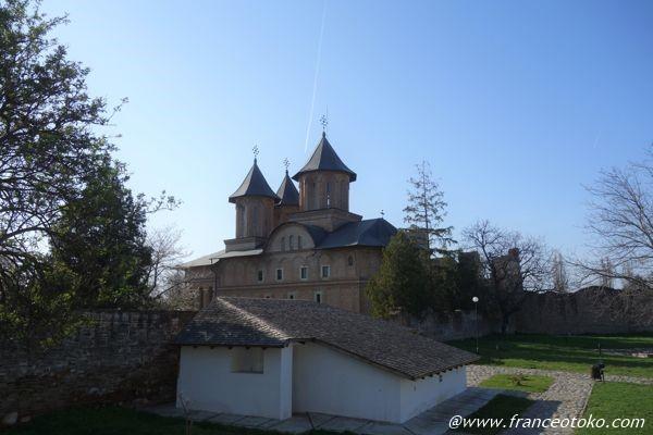 ルーマニア旅行