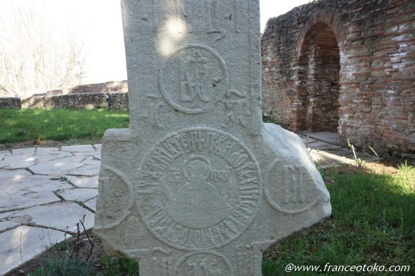 ルーマニア 墓