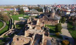 ドラキュラ旅!ヴラド・ツェペシュの本当の居城トゥルゴヴィシュテ
