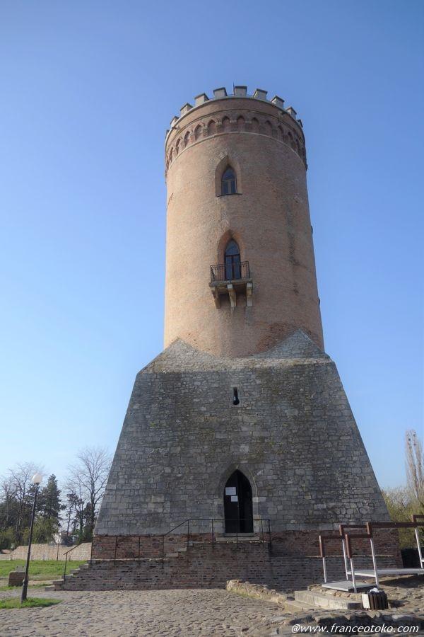 キンディア塔